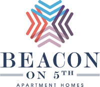 Beacon on 5th Luxury Apartments in Charlottesville, VA.