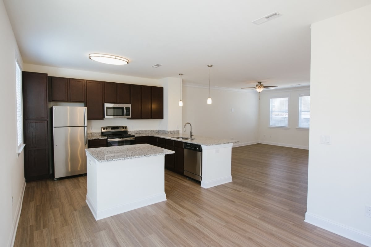 Beacon on 5th Townhomes Available