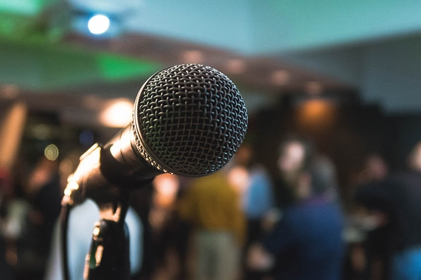 Where to Find Karaoke in Charlottesville