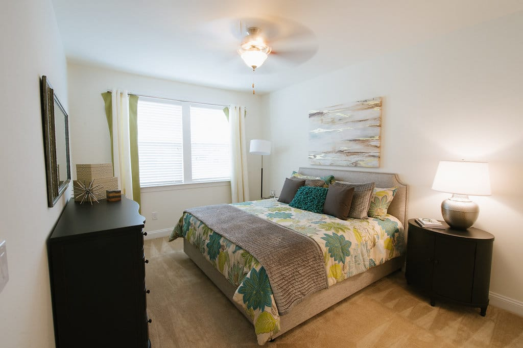 Apartments in Charlottesville