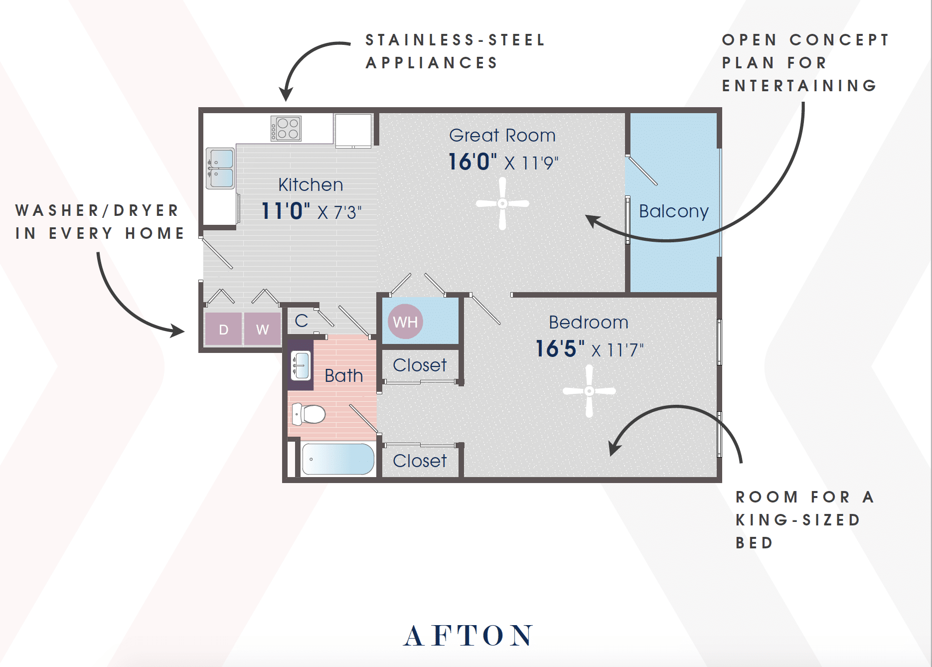 One Bedroom Apartment Charlottesville